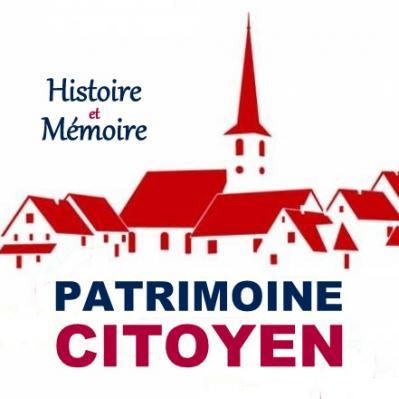 PATRIMOINE CITOYEN