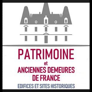 PATRIMOINE ET ANCIENNES DEMEURES