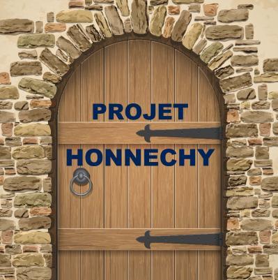 PROJET HONNECHY